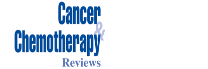 Cancer Chemotherapy Reviews